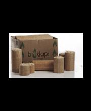 Puitbrikett Bioklapi 13 kg