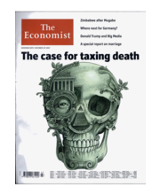 AJAKIRI THE ECONOMIST