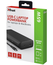 Sülearvuti akupank Laro 65W USB-C