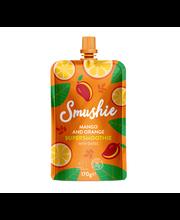 Salvest Smushie mango, apelsini ja datlitega, 170 g