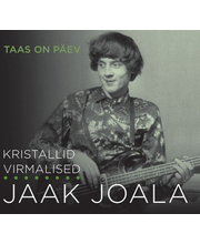CD Jaak Joala. Taas on päev (2018)