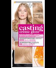 Juuksevärv casting cream gloss 801