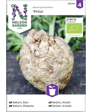 86096 Juurseller Prinz  Organic