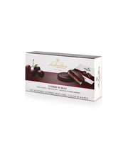 Anthon Berg Cherry in Rum martsipanitäidisega šokolaad 220 g