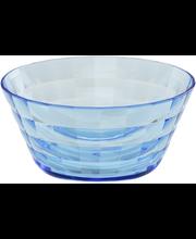 Kauss Siiri 0,6 l, sinine plast