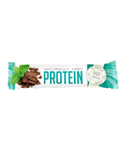 Proteiinibatoon mündi- šokolaadi, 35 g