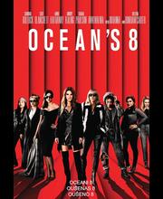 Dvd Oceani 8