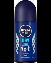 Rulldeodorant meeste Dry Fresh 50 ml