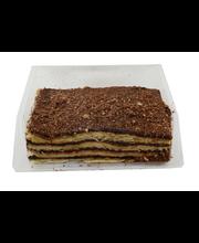 Šokolaadi-napoleoni kook, 400 g