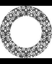 Papptaldrik säästö eveliina 30x18cm 30tk
