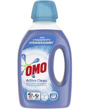 Omo Active Clean Pesugeel 1 l