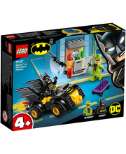 76137 Super Heroes Batman 4+1