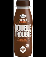 Paulig Frezza forte piimakohvijook, 250 ml