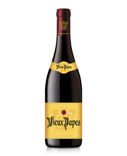 Vieux Papes Rouge vein, 750 ml