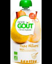 Good Gout pirnipüree 120 g, alates 4-elukuust