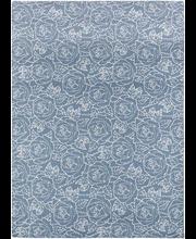 Lauamatt Dusky 33x45cm, sinine