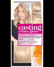 Juuksevärv casting cream gloss 1010
