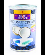 Kookoskreem 15 - 16% rasva 400 ml