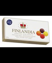 Fazer Finlandia  marmelaadikuulid, 260 g