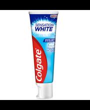 Hambapasta Sensation White 125 ml