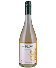 Andrew's Estate Premium Cuvée Chardonnay, 750 ml