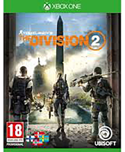 Xbox One mäng Tom Clancy`S The Division 2