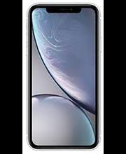 Apple iPhone XR 64GB valge