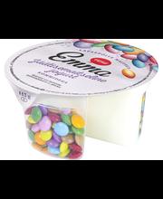 Jäätisemaitseline jogurt kommidega, 145 g