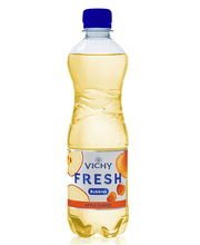 Vichy Fresh Bubbles Apple, 500 ml