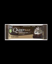 Proteiinibatoon mocha- šokolaaditükkidega, 60 g