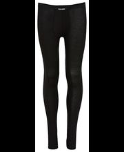 Poiste pikad aluspüksid BH0172389 134 cm, must