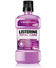 Suuvesi Listerine Total Care 500 ml
