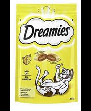 Dreamies juustumaius kassidele, 60 g