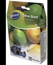 Lõhnagraanulid S-Fresh Citrus Burst