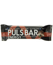 Energiabatoon Šokolaadi-kookose 50 g