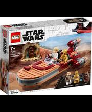 75271 Star Wars Luke Skywalkeri Landspeeder