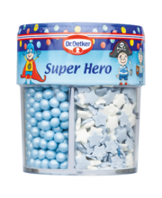 Dekooride valik Super Hero 76 g