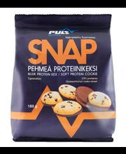 Proteiiniküpsis Snap topelt- šokolaadi, 180 g
