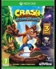Xbox One mäng Crash Bandicoot