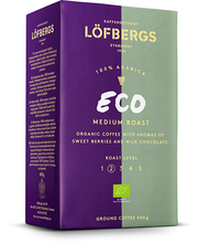 Mahekohv 450 g, Organic