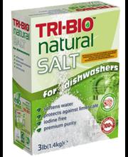 TRI-BIO sool nõudepesumasinatele 1,4 kg