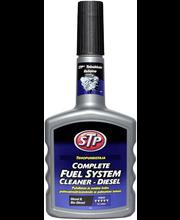 Complete DIESEL CLEANER 400 ML