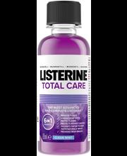 Suuvesi Listerine Total Care 95 ml