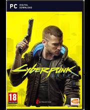 PC mäng Cyberpunk 2077