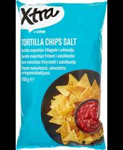 Tortilla Chips 450 g
