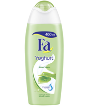 Dushigeel 400 ml yoghurt aloe
