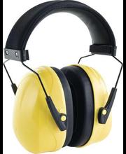 Laste kõrvaklapid 106180, kollane