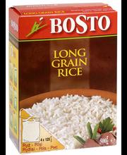 Pikateraline riis 4 X 125 g