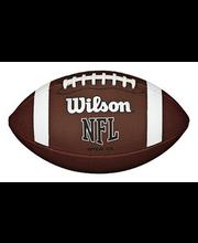 Ameerika jalgpall Wilson NFL, ametlik suurus