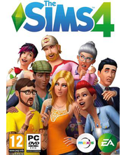 PC/Mac mäng The Sims 4